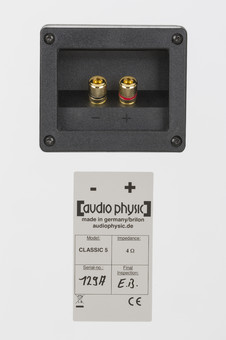 Boxe Audio Physic Classic 5