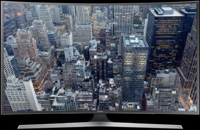 TV Samsung 48JU6670
