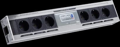 Isotek EVO3 Sirius + Cablu Premier 1.5m
