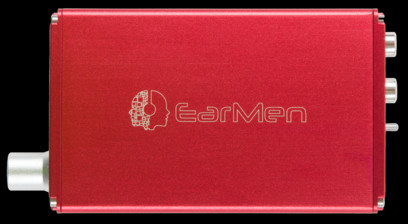 DAC EarMen TR-Amp