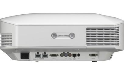 Videoproiector HomeCinema SONY VPL-HW40ES White