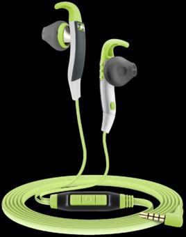 Casti Sport Sennheiser MX 686 G Sports pentru Android