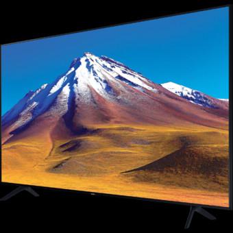 TV Samsung UE-65TU7092
