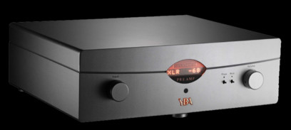 YBA Signature Preamplifier
