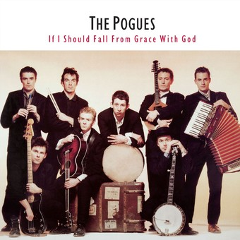 VINIL Universal Records Pogues - If I Should Fall