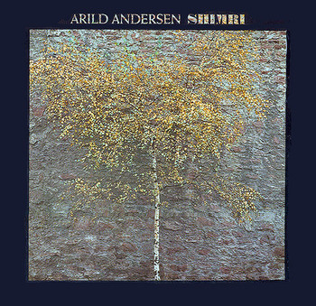 CD ECM Records Arild Andersen: Green In Blue - Early Quartets (3 CD-Box)