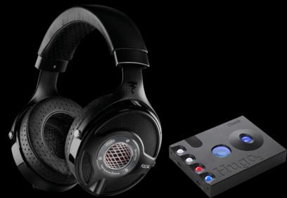 Pachet PROMO Focal Utopia BE + Chord Electronics Hugo 2