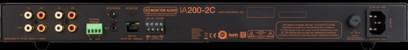 Amplificator Monitor Audio IA200-2C