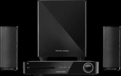 Harman/Kardon BDS 380