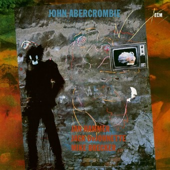 CD ECM Records John Abercrombie: Night