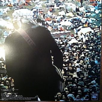 VINIL Universal Records Bob Dylan - Hard Rain