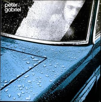 VINIL Universal Records Peter Gabriel - 1 Car