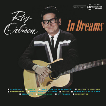 VINIL Universal Records Roy Orbison - In Dreams