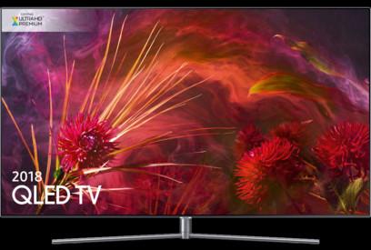 TV Samsung 55Q8FN, QLED, UHD, HDR, 140cm