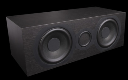 Boxe Cambridge Audio Aero 5
