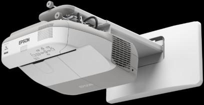 Videoproiector Epson EB-585W