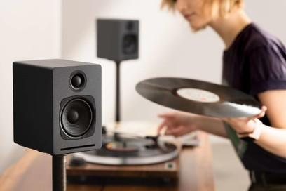 Audioengine A1 wireless speakers