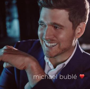 VINIL Universal Records Michael Buble - Love