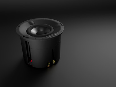 Boxe Bowers & Wilkins CCM 632