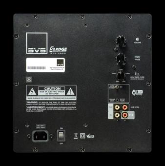 Subwoofer SVS PB-2000
