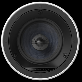 Boxe Bowers & Wilkins CCM 663 RD