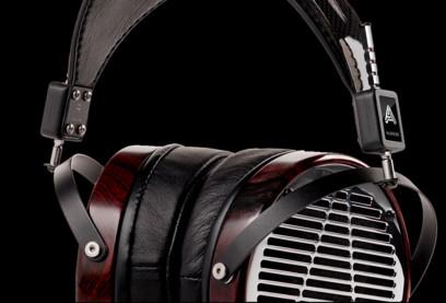 Casti Hi-Fi Audeze LCD 4