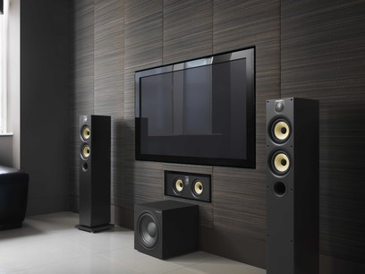 Boxe Bowers & Wilkins 684 S2