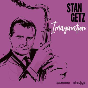 VINIL Universal Records Stan Getz - Imagination
