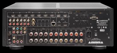 Receiver Cambridge Audio CXR200 Negru