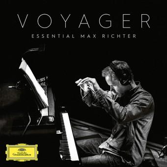 VINIL Universal Records Max Richter - Voyager: Essential Max Richter