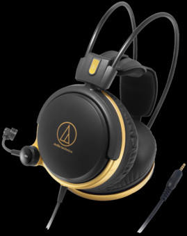 Casti PC/Gaming Audio-Technica ATH-AG1 desigilat