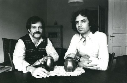 VINIL ECM Records Ralph Towner / John Abercrombie: Five Years Later
