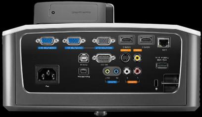 Videoproiector Benq MX852UST+