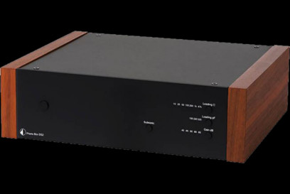 ProJect Phono Box DS2