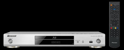 Blu Ray Player Pioneer BDP-X300