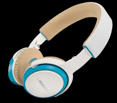 Casti Bose SoundLink OnEar