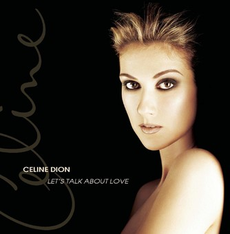 VINIL Universal Records Celine Dion - Lets Talk About Love