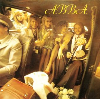 VINIL Universal Records Abba - Abba