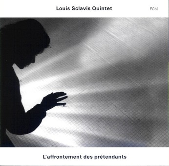 CD ECM Records Louis Sclavis: L'affrontement des pretendants