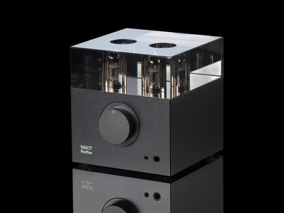 Amplificator casti Woo Audio WA7 Fireflies
