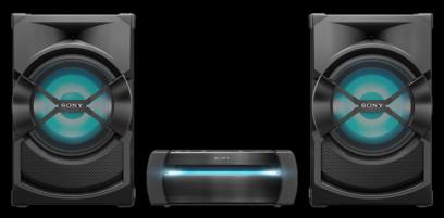 Boxe active Sony SHAKE-X30