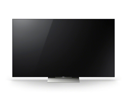 TV LED Sony KD 55XD9305