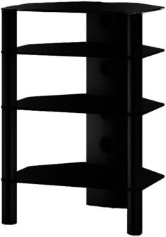 Rack HiFi  Sonorous - RX 2140-B-BLK