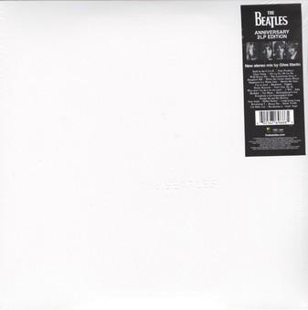 VINIL Universal Records The Beatles - The White Album ( anniversary edition )