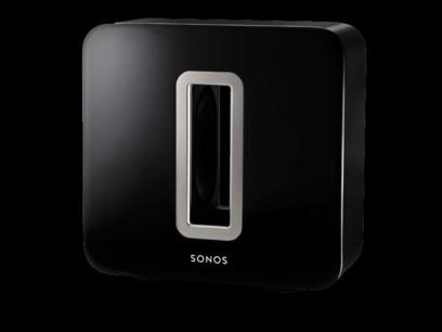 Subwoofer Sonos SUB