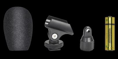 Microfon Audio-Technica ATR6250x