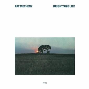 CD ECM Records Pat Metheny: Bright Size Life