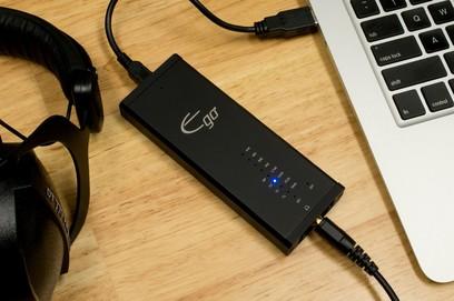 DAC Emotiva Big Ego 32 Bit / 384K USB DAC