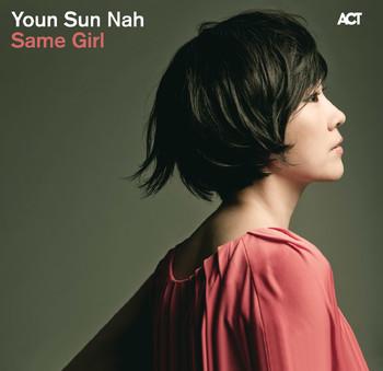 VINIL ACT Youn Sun Nah : Same Girl