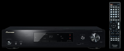Receiver Pioneer VSX-S310